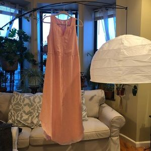 Lauren Conrad High low dress size 4!